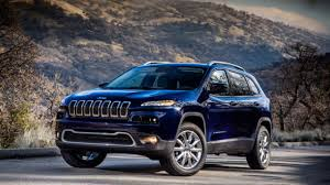 jeep suv 2014 2014 jeep cherokee is bold beautiful and futuristic newsday