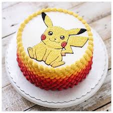 the 25 best pikachu cake ideas on pinterest pokemon cakes