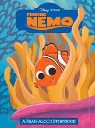 Finding Nemo Story Book For Children Read Aloud Finding Nemo By Marsoli