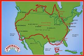 map usa big map of australia usa major tourist attractions maps