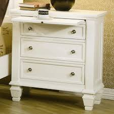 furniture home 3 drawer nightstand new design modern 2017 modern