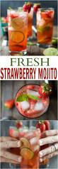 best 25 strawberry cocktails ideas on pinterest alcoholic