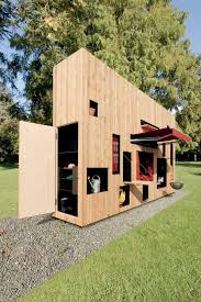 outdoor house walden a place to live and work outdoors design milk