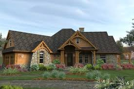 craftsman home plan craftsman style house plan 3 beds 2 baths 1421 sq ft plan 120