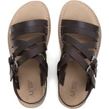 sales emporio armani sandals brown shoes mens deals just for you