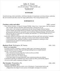 freelance writer s resume sle bigger than ordinary online affordable essay services resume