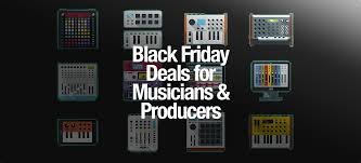 audiophile black friday deals the best black friday 2015 deals for musicians and producers ask