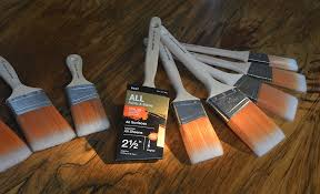 is it better to paint or stain your kitchen cabinets best paint and stain applicators for your project the home