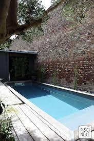 petite piscine enterree les 25 meilleures idées de la catégorie liner gris sur pinterest
