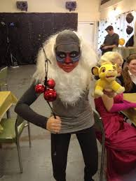 Safari Halloween Costume 25 Jungle Costume Ideas Cavewoman Costume