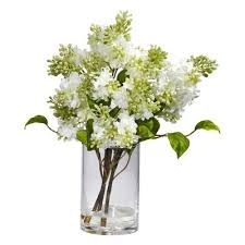 Flowers Glass Vase Calla Lily Flower Arrangement In Tall Vase U0026 Reviews Joss U0026 Main