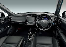toyota corolla 2017 interior 2018 toyota corolla axio interior indian autos blog