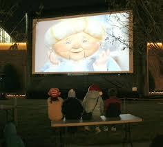 outdoor movie in allen texas outdoor movies open air cinema