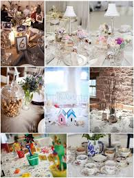 Non Flower Centerpieces For Wedding Tables by Top Tips U2013 Non Flower Centerpieces Boho Weddings For The Boho