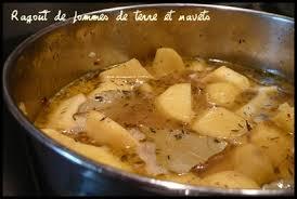 cuisiner des navets blancs ragoût de pommes de terre et navets mes petits délices