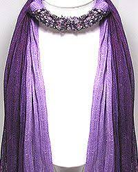 jeweled scarf wholesale scarves wholesale jewelry