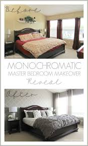 Bedroom Before And After Makeover - best 25 master bedroom makeover ideas on pinterest master