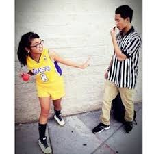 100 Coolest Halloween Costumes Cutest 100 Creative Couples Costume Ideas Couple Costume Ideas