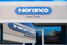 Outdoor Lighted Signs For Business by Building Signs Business Signs Store Retail Outdoor