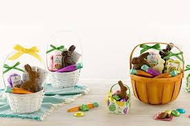 sesame easter basket our favorite better for you and allergy free easter candy options