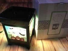 halloween wax warmer ebay