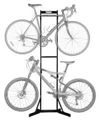 bikes free standing bike rack homemade bike stand wood standing