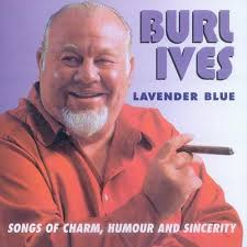 burl ives information facts trivia lyrics