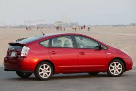 2007 toyota prius gas mileage used 2007 toyota prius for sale pricing features edmunds