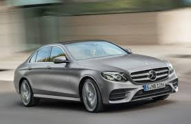 newest mercedes model mercedes e class flag carrier in the luxury segment
