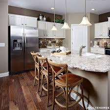 Family Kitchen Design by 97 Best Kitchen Designs Images On Pinterest Pulte Homes Kitchen