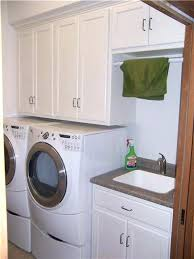 Laundry Room Cabinet Pulls Laundry Room Sink Base Cabinet Garage Sink Cabinet Laundry Room