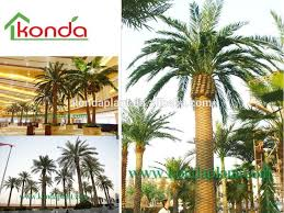 2015 best selling artificial big date palm trees artificial palm