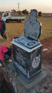 tombstone cost mandla hlatshwayo s dj set tombstone cost r70 000 to make