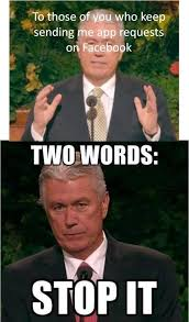 Hilarious Facebook Memes - funny facebook