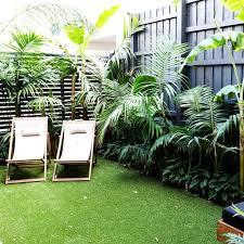 Small Backyard Garden Design by Best 10 Tropical Backyard Ideas On Pinterest Tropical Backyard