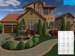 free landscape design software 3d u2014 home landscapings