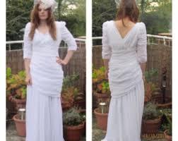 wedding dress etsy uk