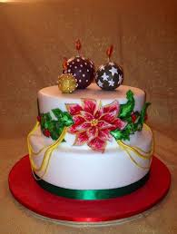 204 best christmas cakes images on pinterest christmas cakes