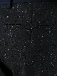 wood wood bucket hat dk wood wood u0027christian u0027 tapered trousers