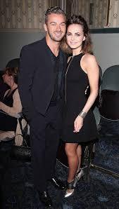 Holly Valance Lap Dance Kara Tointon And Artem Chugvintsev U0027s Split Strictly Couple U0027s