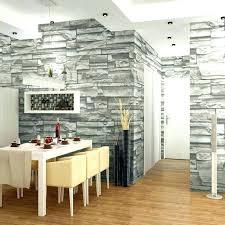 papier peint 4 murs cuisine tapisserie brique idee tapisserie cuisine tapisserie bureau papier