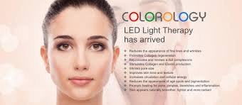 light therapy for skin colorology led light therapy