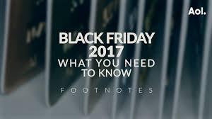 black friday dates 2017 when is black friday 2017 aol uk money