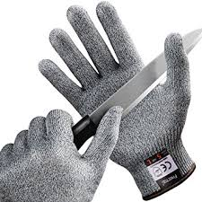 freetoo gants anti coupure protection de cuisine bricolage