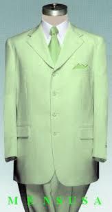 going mint green in spring dear gq