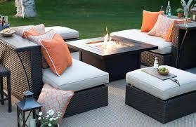 outdoor living room set beautiful outdoor living furniture