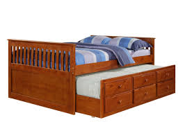 Espresso Twin Trundle Bed Bedroom Trundle Beds For Sale Trundle Bed Twin Trundle Bed