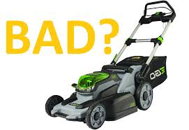 home depot black friday lawn mower ego lawn mower don u0027t buy it before you watch this youtube