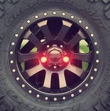 jeep jk 3rd brake light 3rd brake light spare tire lug kit fits jeep wrangler jk tj yj cj