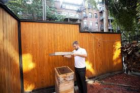 The Backyard Beekeeper Urban Bees Have Strong Seasonal Flavors The Boston Globe